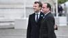 Mare sărbătoare la Palatul Elysee! Emmanuel Macron a depus jurământul de preşedinte