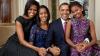 Fiica lui Barack Obama lucrează în fast-food. MOTIVUL este uluitor