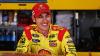 Joey Logano, prima victorie în cursa de NASCAR