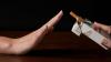 Un măr în loc de o țigară! Acţiune de informare la un an de când Moldova a spus NU fumatului
