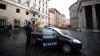 EXPLOZIE puternică la Roma, lângă un oficiu poștal. Un autoturism a fost avariat