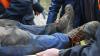 LA UN PAS DE MOARTE! Un mal de pământ, PRĂBUŞIT peste doi tineri din raionul Orhei