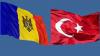 Întrevederea dintre Octavian Calmîc și Nihat Zeybekci: Moldova și Turcia își extind relațiile comerciale şi economice