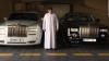MAŞINI EXTRAVAGANTE. Modele de milioane de dolari la Salonul Auto din Dubai
