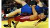 Bronz pentru Moldova la Campionatele Europene de lupte ce se desfăşoară în Serbia