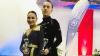 Dansează şi impresionează! Cine este moldoveanca care face furori în ţara lui Cristiano Ronaldo