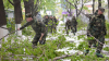 După intemperiile din aprilie, legea cu privire la calamităţile naturale ar putea fi modificată