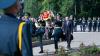 """Ziua Victoriei şi a Europei a început cu depuneri de flori la complexul Memorial """"Eternitate"""" (FOTO)"""
