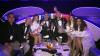 EUROVISION 2017. Băieții de la SunStroke Project, susţinuţi de fanii de acasă (VIDEO)