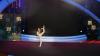 Campioană naţională la gimnastică estetică, Lidia Dormenco a fascinat juriul de la WOW Kids (VIDEO)