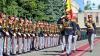 Își pun viața în pericol pentru a reprezenta Moldova peste hotare şi a menţine pacea. 22 de militari au primit distincţii