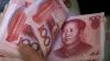 Ispravă costisitoare! Un copil de 5 ani a distrus bancnote în valoare de 6.500 de euro