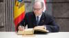 Vizita prinţului Albert al II-lea: Principatul Monaco va acorda Moldovei ajutor financiar pentru proiecte de mediu