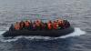 Peste 500 de imigranți salvați din Mediterană de spanioli