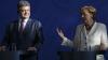 Poroșenko s-a întâlnit cu Merkel: Rusia nu are nicio șansă să scape de sancțiunile internaţionale
