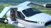 Google a dezvoltat autoturismul viitorului: zboară şi poate ateriza şi pe apă