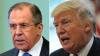 Întâlnire importantă la Washington! Serghei Lavrov, aşteptat la Casa Albă, pentru o întrevedere cu Donald Trump