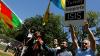 Turcia: Kurzii au provocat bătaia izbucnită în fața ambasadei Turciei de la Washington