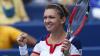 Tenismena Simona Halep, în semifinalele turneului WTA de la Madrid