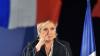 Ce a făcut Marine Le Pen după ce a aflat rezultatele alegerilor prezidenţiale din Franţa (VIDEO VIRAL)