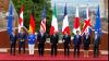Liderii de stat şi de Guvern prezenţi la Summitul G7 din Sicilia au semnat o declaraţie privind COMBATEREA TERORISMULUI