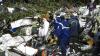 Trei foşti fotbalişti ai clubului Chapecoense care au supravieţuit în accidentul aviatic, au vizitat locul tragediei