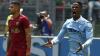 Un arbitru, impresionat de simularea unui jucător, a dictat un penalty inexistent (VIDEO)