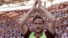 Nimeni nu şi-a putut stăpâni lacrimile! Francesco Totti s-a retras din activitate la vârsta de 40 de ani (VIDEO)