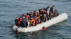Catastrofă pe Marea Mediterană. Cel puţin 20 de oameni, printre care și copii, au murit înecați