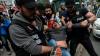 MITING INTERZIS de 1 mai, în Turcia. Polițiștii au lansat gaze lacrimogene și au reținut peste 200 de protestatari (VIDEO)