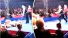 IMAGINI ŞOCANTE la circ! Un urs scăpat de sub control a atacat mai mulți copii (VIDEO +18)