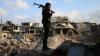 Un consilier militar rus, ucis de un lunetist in Siria