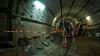 Protest într-o mină din Rusia. Muncitorii refuză să iasă din subteran până nu-şi primesc salariile