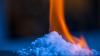 S-a descoperit cea mai nouă sursă de energie! Cum arată GHEAŢA INFLAMABILĂ (VIDEO)