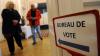 Alegeri prezidenţiale în Franţa. Pentru cine au votat francezii din Moldova şi România