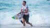 Adriano de Souza a câştigat etapa a patra a Mondialului de surfing