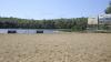 Plajele din Capitală pregătite pentru sezonul estival. Medicii îndeamnă să evităm scăldatul în lacurile din oraş