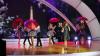 VOCE FENOMENALĂ! Mica soprană Andreea-Cristina Tican a adus Parisul pe scena de la WOW Kids (VIDEO)