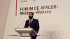 """Moldova, atractivă pentru oamenii de afaceri din Monaco. """"E o ţară care se dezvoltă rapid"""""""