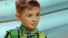 E o adevărată enciclopedie a Universului! Un copil de 5 ani, micul Gauss al Moldovei (VIDEO)