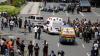 DUBLU ATENTAT în Indonezia: Trei morţi şi zece răniţi, după ce doi atacatori sinucigaşi s-au aruncat în aer