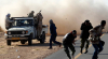 ATENTAT într-o bază aerienă din Libia: Cel puțin 140 de oameni au murit