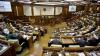 Legislativul va organiza un şir de acţiuni dedicate celor 26 de ani de activitate