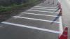 VESTE BUNĂ pentru șoferi! Pe traseele din Moldova vor apărea primele benzi rezonatoare și marcaje pentru prevenirea accidentelor