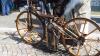 REVOLUŢIONAR! Un mecanic a creat şi a instalat la bicicleta sa un motor cu aburi