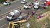 AUTOBUZUL MORŢII: 20 de morţi şi 11 răniţi în urma unui accident în Turcia