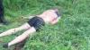 Descoperire macabră în Capitală! Un bărbat, GĂSIT MORT lângă o gunoişte