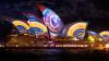Festivalul luminilor la Sydney: Celebra Operă şi alte monumente sunt scăldate în lumini și culori