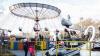 Capitală europeană, fără parcuri de distracţii funcţionale. Explicaţiile autorităţilor din Chişinău