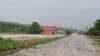 România, SUB COD GALBEN DE INUNDAŢII! Mai multe râuri din Moldova şi TRansilvania ar putea ieşi din albie